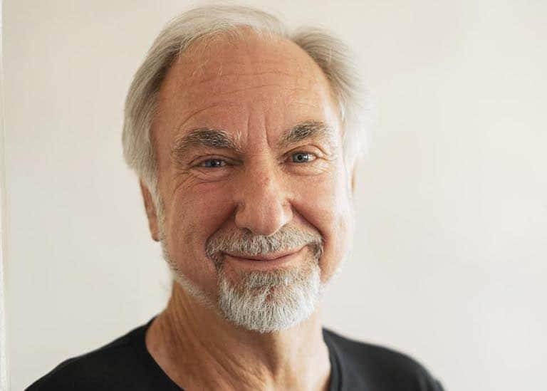 Dr. Michael Smyrka